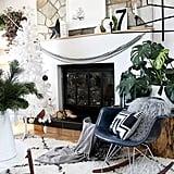 Modern Black and White Decor