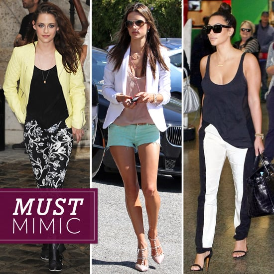 Take Notes From This Week's Standout Celebrity Styles!