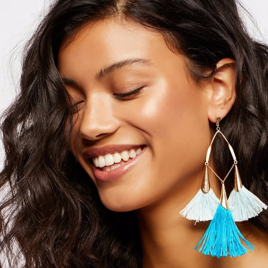Affordable Statement Earrings