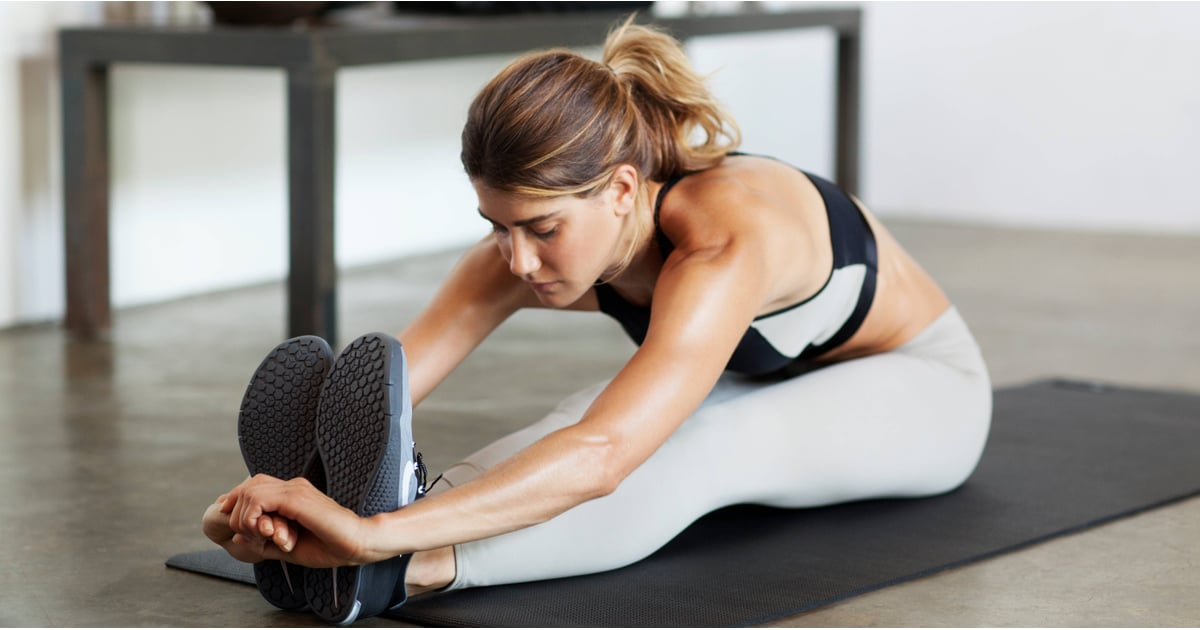 Product to Help Me Be More Flexible | POPSUGAR Fitness Australia