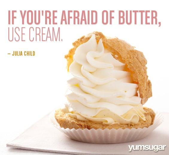Best Food Quotes