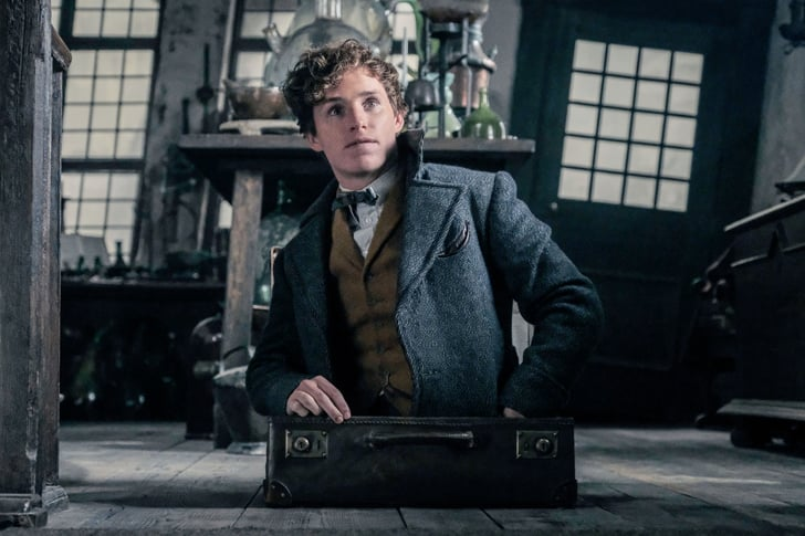 Fantastic Beasts and Where to Find Them 3 Details | POPSUGAR ...