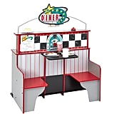 Melissa and Doug Deluxe Star Diner Restaurant ($200)