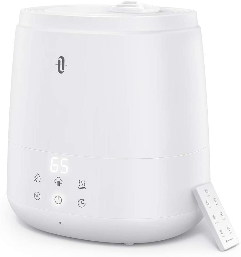 TaoTronics Humidifiers For Bedroom