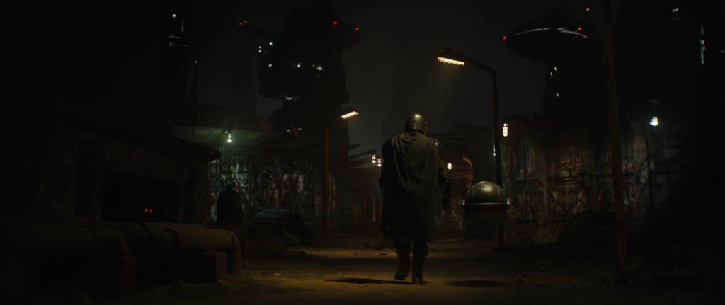 The Mandalorian Season 2 Trailer and Pictures