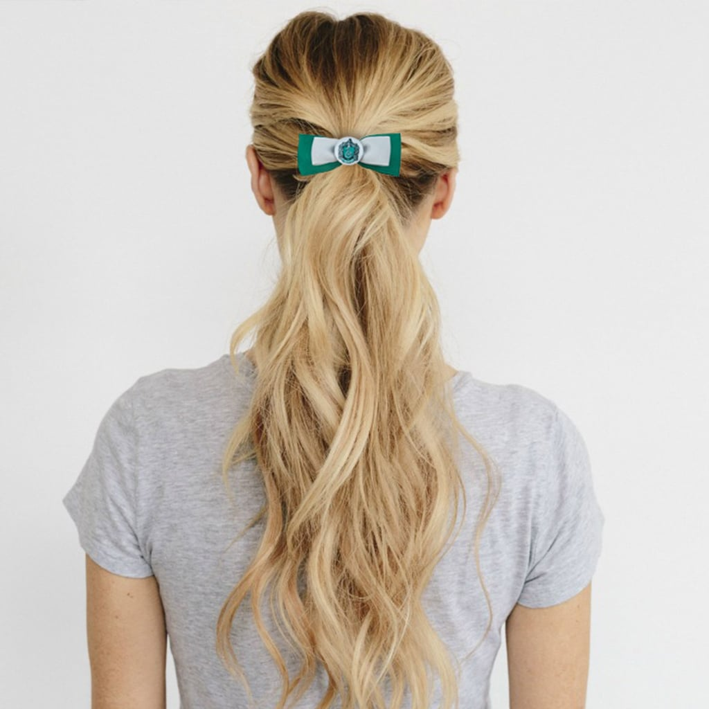 Slytherin Hair Accessories Set
