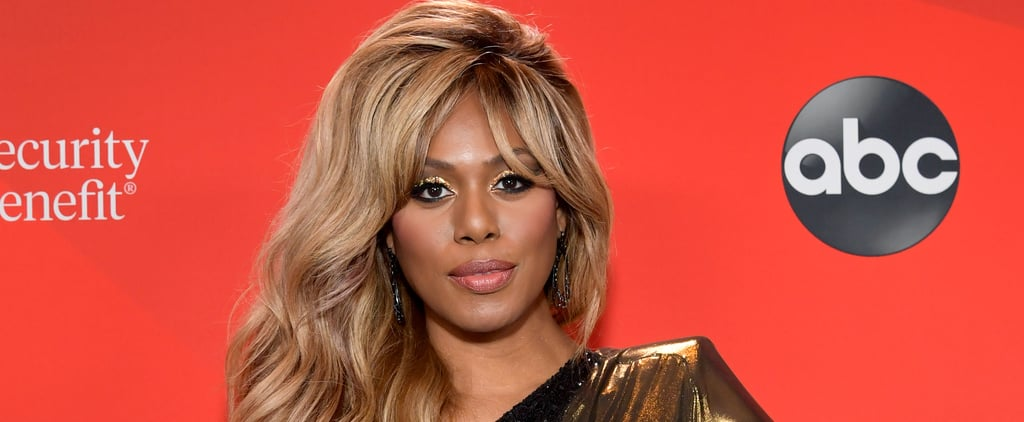Laverne Cox Details Transphobic Attack in Instagram Video