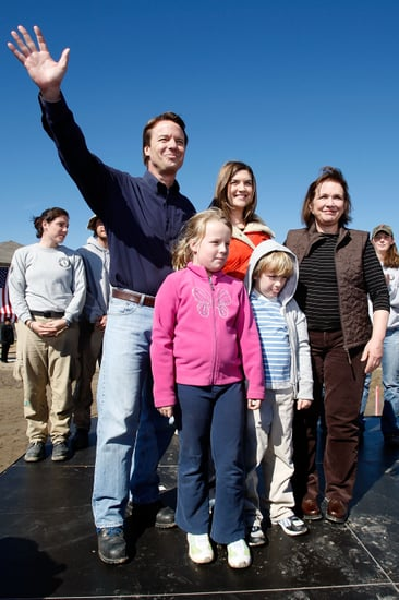 John Edwards and Family Are Back in the Headlines