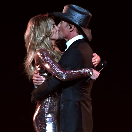 Faith Hill and Tim McGraw's Performance at the 2017 ACMs