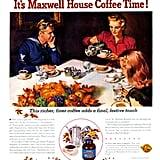 "Choose ""Gala-Worthy"" Coffee"