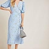 Faithfull Marta Midi Dress