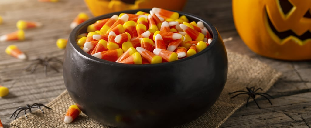 Can We All Agree That Candy Corn Is Absolutely Disgusting?
