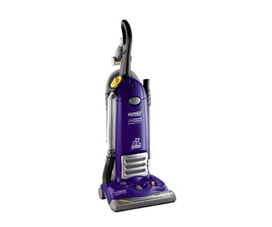 Eureka Boss Best Vacuums For Pet Hair On Carpet And