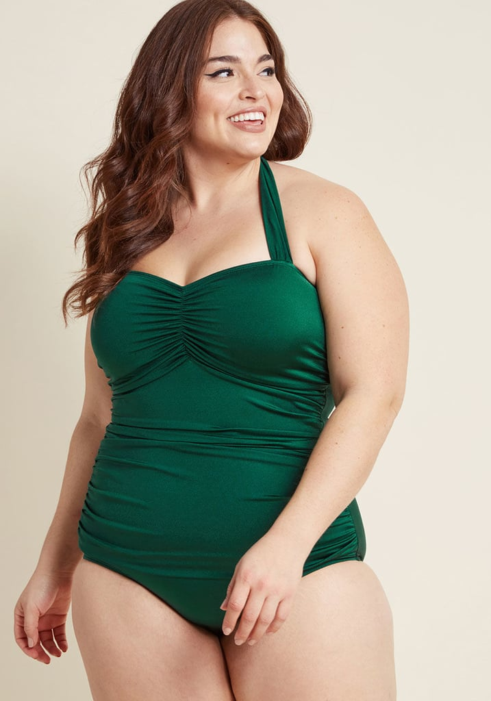 a0058b7b55 Esther Williams Bathing Beauty One-Piece Swimsuit