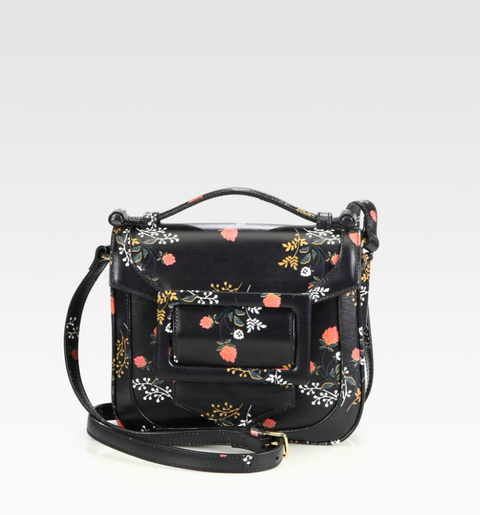 Derek Lam Printed Mini Bag