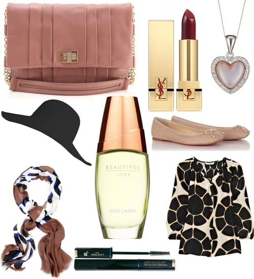 Shop Fashion and Beauty Presents for Mother's Day