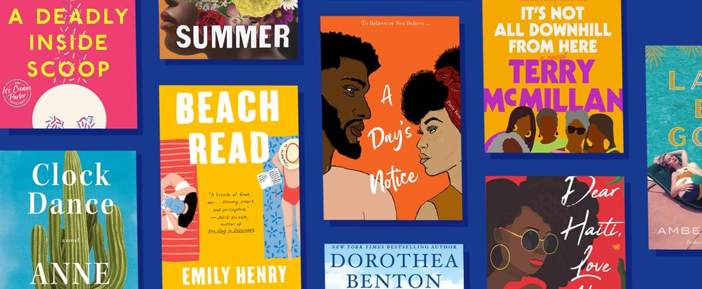 Best Summer Beach Reads | 2020