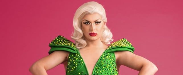 RuPaul's Drag Race UK TV Show Details