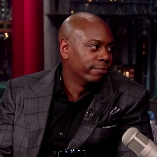 Dave Chappelle Talks About Quitting His Show
