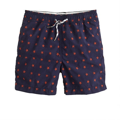 Wear These: Crewcuts Swim Trunks
