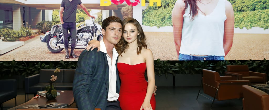 Who Has Joey King Dated?