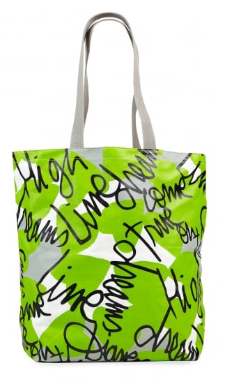 For your fashion-loving friend who also happens to have a green thumb, consider gifting her with this DVF for The High Line Tote ($65). Your purchase directly supports the High Line's ongoing maintenance, helping keep the Manhattan urban garden beautiful, clean, and welcoming for visitors all year long.