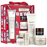 Fresh Evergreen Routine Gift Set