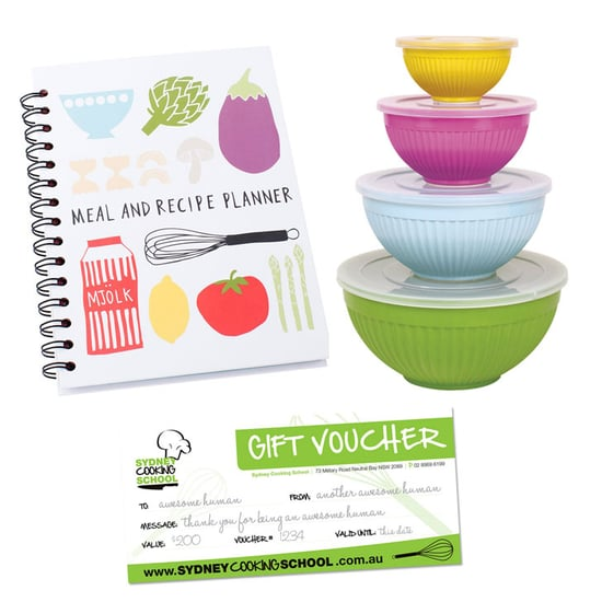 Mother's Day Gifts For Cooking and Kitchen