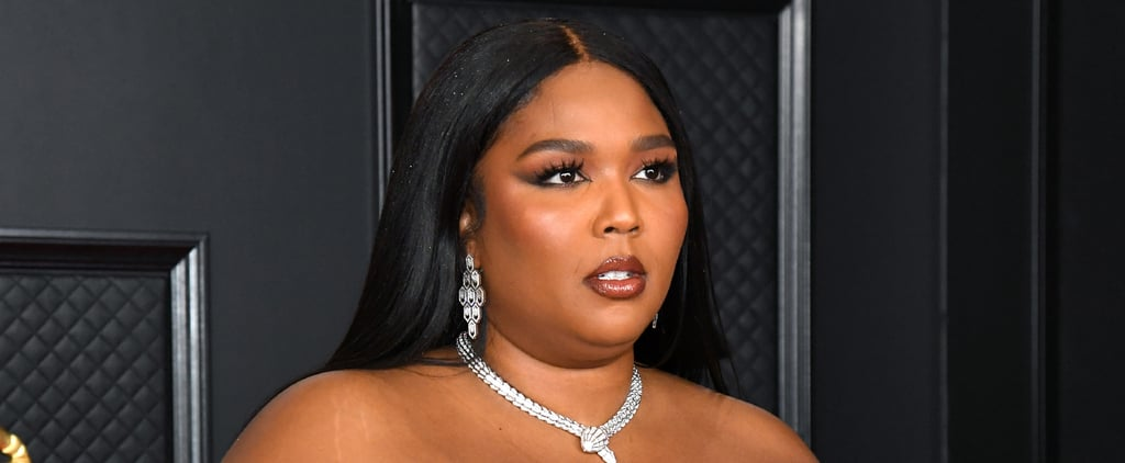 Lizzo on Committing to 1 Intentional Act of Antiracism a Day