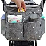 Parents Stroller Organizer Bag