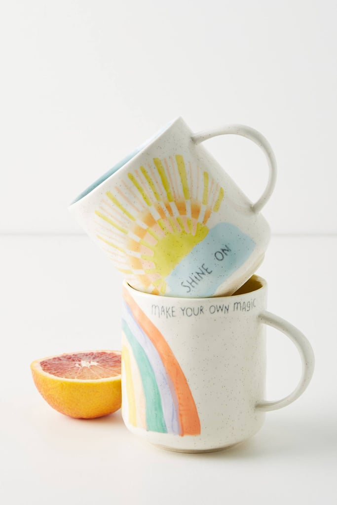 Best New Spring Home Decor From Anthropologie