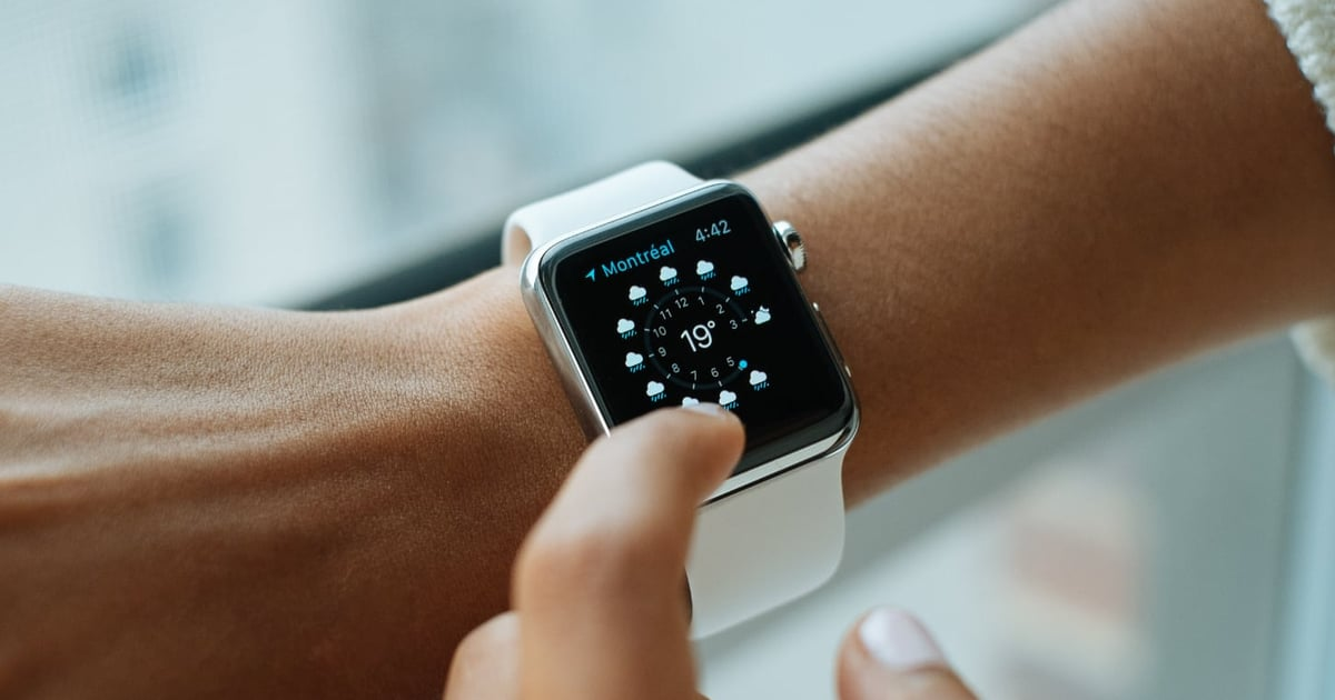 Apple's New Update Lets You Unlock Your iPhone With Your Apple Watch — Here's How
