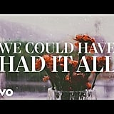 """Had It All"" by Parachute"