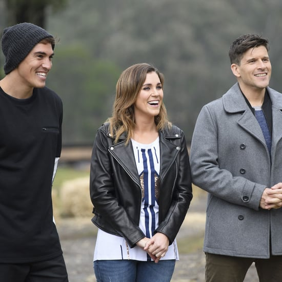The Bachelorette Australia 2016 Episode 4 Recap