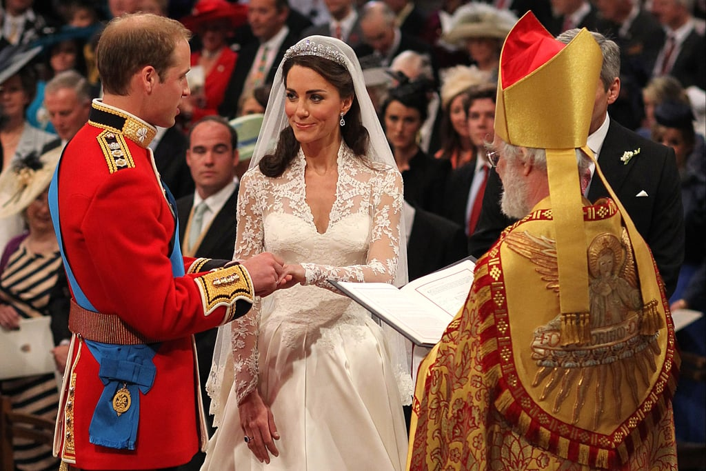5 Ways Kate Middleton and Prince William's Wedding Was Anything but Traditional
