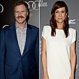 Will Ferrell and Kristen Wiig will star in Welcome to Me, an indie comedy produced by Ferrell and Adam McKay.