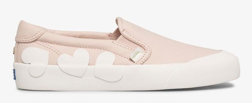 Keds x Kate Spade Spring Sneaker Collection 2021