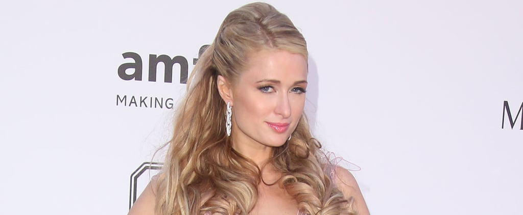 Paris Hilton Plane Crash Prank | Video
