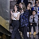 H&M Casts a Killer Model Lineup For Fall '16