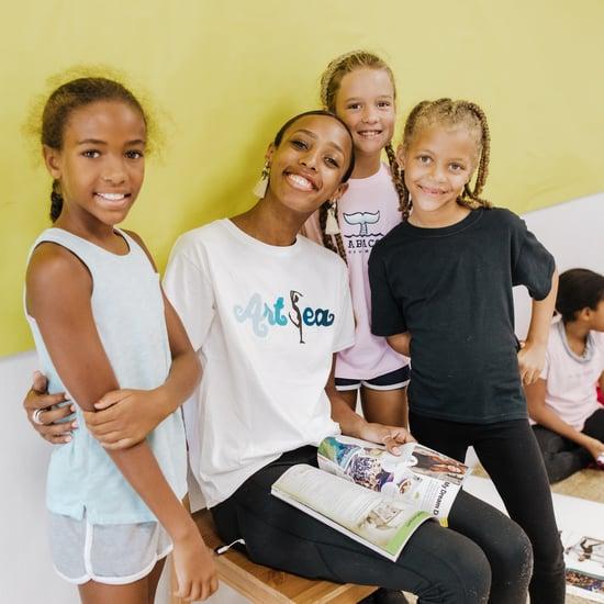 ArtSea: The Company Bringing Dance Education to the Bahamas