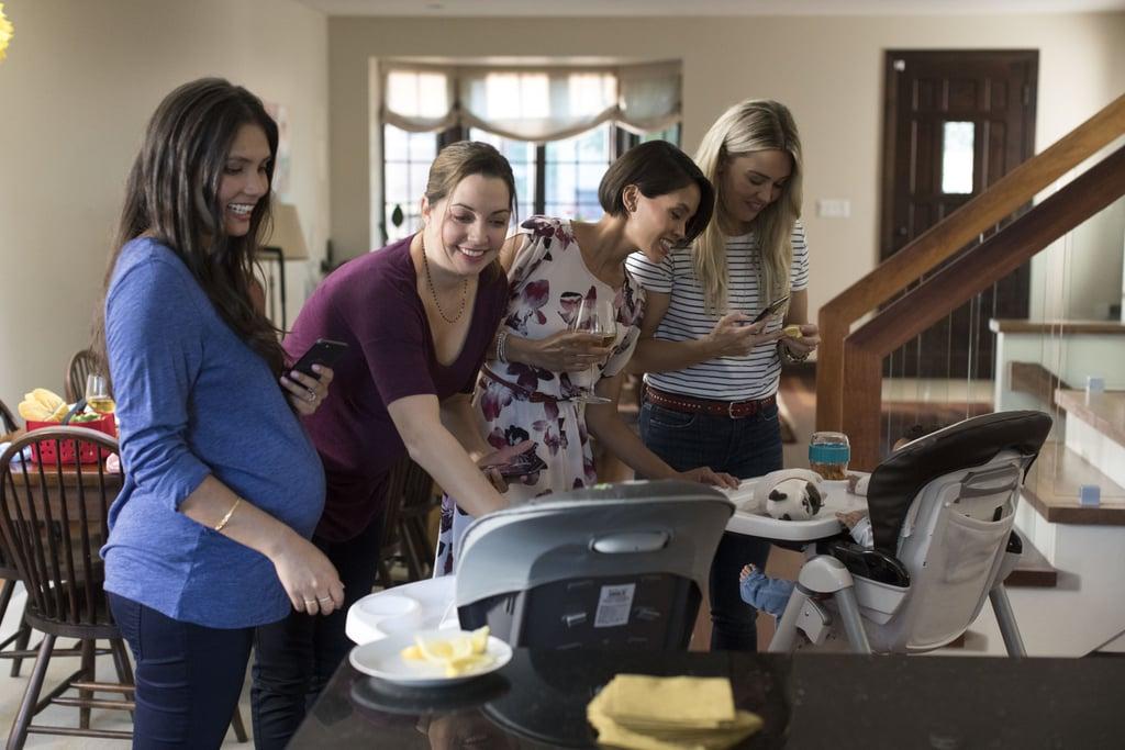 Workin' Moms, Season 3   New Netflix Original TV Shows