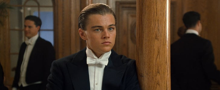 The Original Titanic Pictures Will Make You Swoon Even Harder After 20 Years