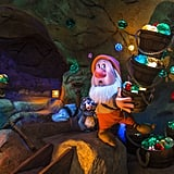 Seven Dwarfs Mine Train (Disney World, Orlando, FL)
