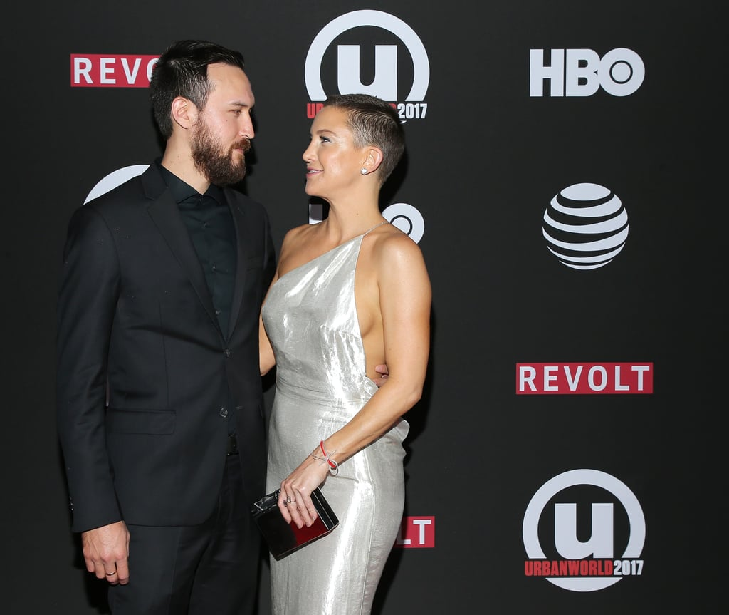 "Kate Hudson and boyfriend Danny Fujikawa are expecting their first child together! The couple announced the exciting news with an adorable gender reveal video on Instagram last week, but that's just one of the countless sweet moments they've shared since they first got together in December 2016. Fun fact: Kate and Danny were actually friends for 14 years before they started dating.  ""The first time I met Danny, I was 23 and enormously pregnant with Ryder. His stepsisters are my best friends, Sara and Erin Foster, and so it goes we have been in the same circle for over a decade!"" Kate wrote on Instagram in December 2017. ""A year ago today, Danny took me on a hike and what I thought was just a hike with a family friend turned very quickly into an unexpected first date. No moves were made on this first date. In fact, it took months for him to make a first move!""  This will be Danny's first child and Kate's third, as she's already a mother to sons Ryder, 14, and Bingham, 6. As we await the arrival of Kate and Danny's daughter, take a look at some of their cutest moments together.       Related:                                                                                                           Love Story: Kate Hudson's History of Confirmed and Rumored Romances"