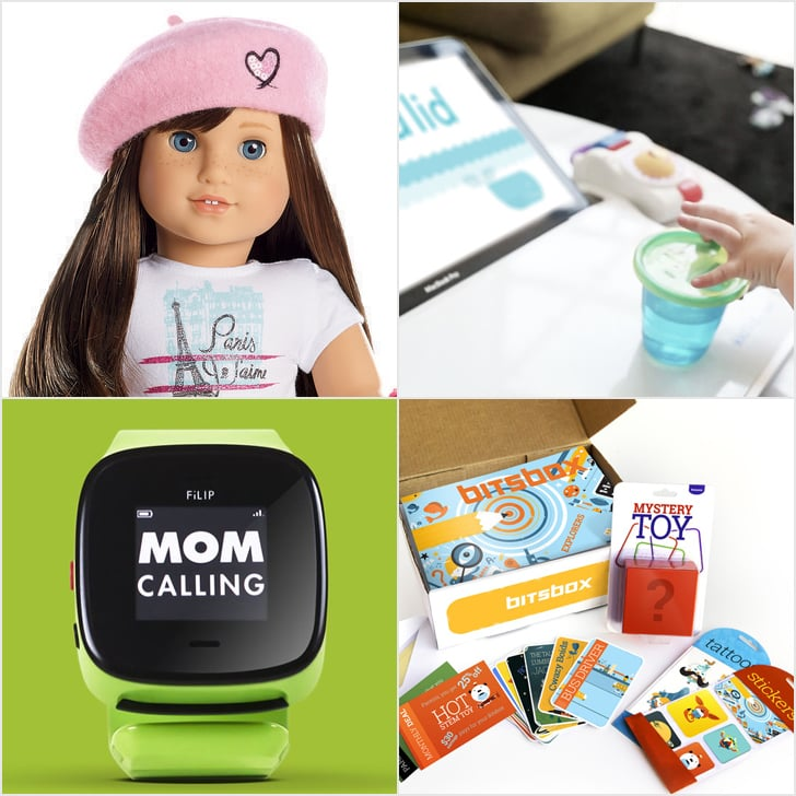 Must-Have January 2015 Finds For Babies and Kids