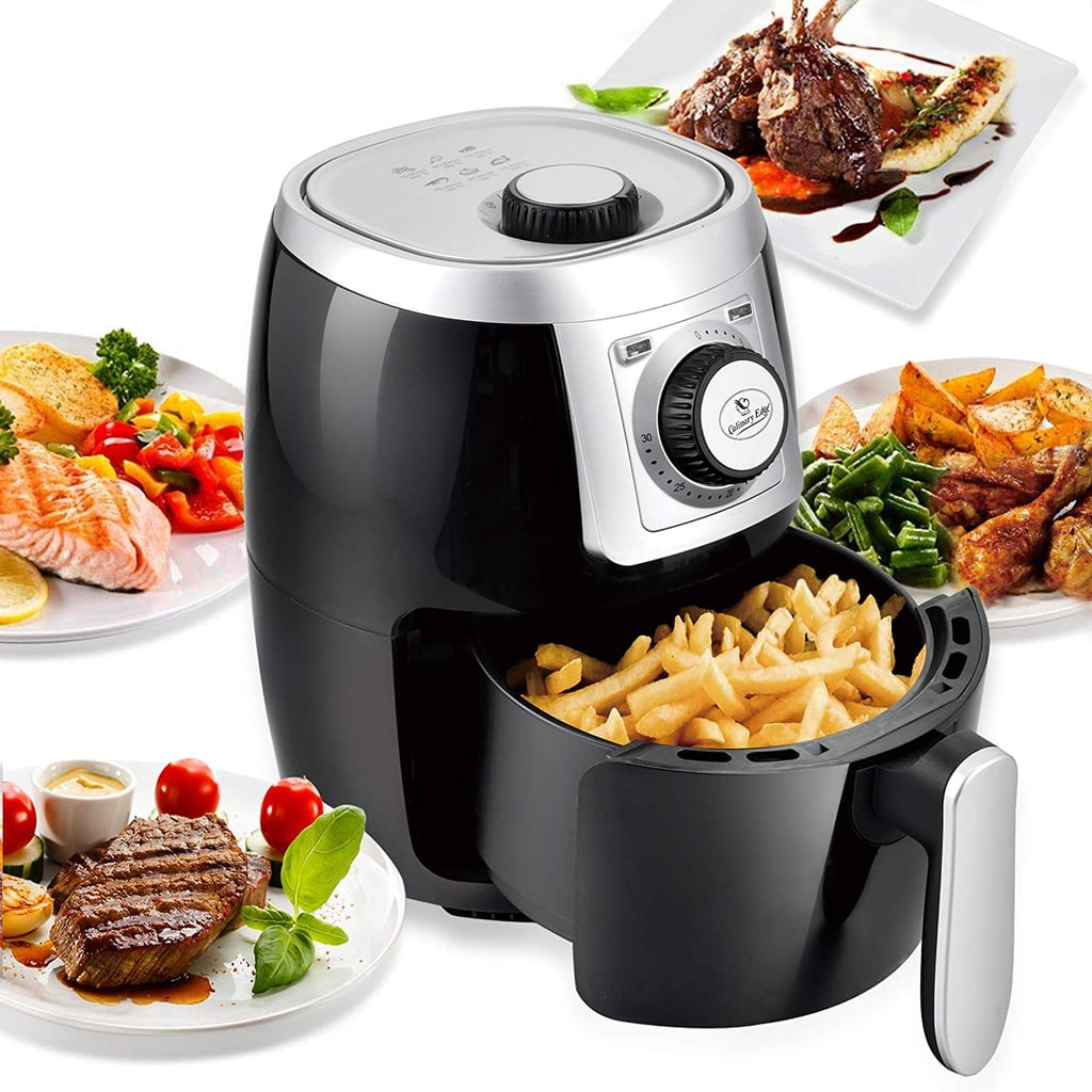 Culinary Edge 2.1QT Compact Electric Small Air Fryer