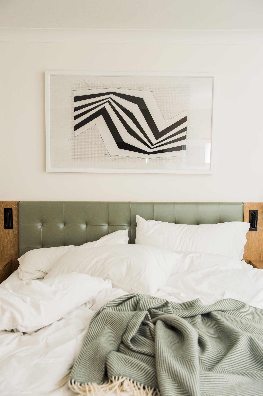 best bedroom feng shui for good sleep popsugar home australia share this link