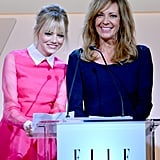Elle Women in Hollywood Awards 2012