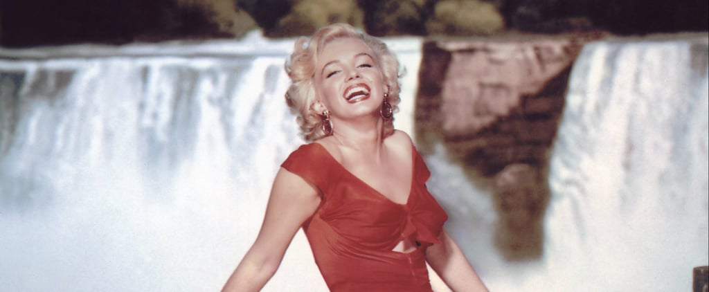 Gifts For Marilyn Monroe Fans