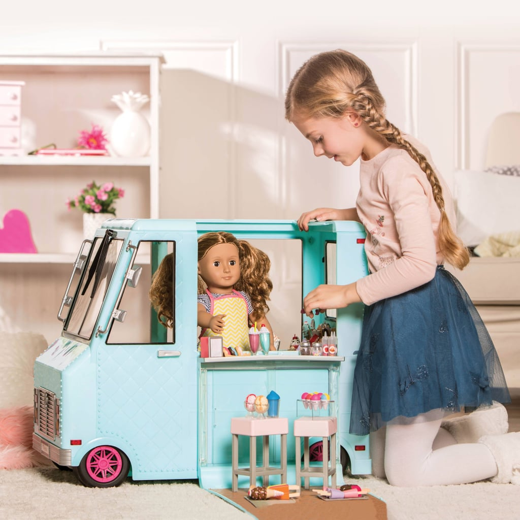 American Girl Doll Gift Ideas